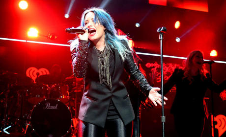 "Demi Lovato Lashes Out Against Phony, ""Mean"" Fans on Twitter"