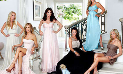 Kim Richards Admits: I'm An Alcoholic
