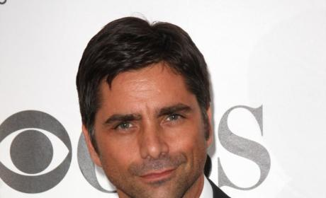 John Stamos: Charged with DUI ... of Date Rape Drug!