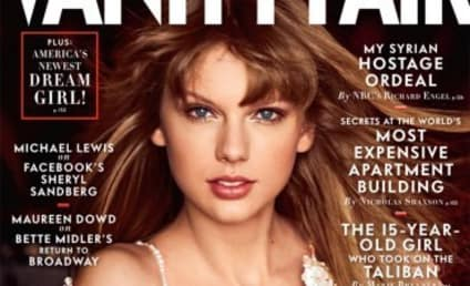"""Taylor Swift Blasts Media for Love Life Coverage, """"Fictional Character"""" Portrayal"""