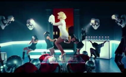 """Madonna's """"Give Me All Your Luvin'"""" Music Video Released: Watch, React Now!"""