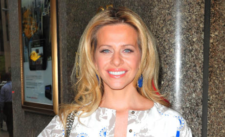 Dina Manzo on Sibling Rivalry: We'll Be Okay!