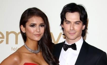 Tournament of THG Couples: Ian Somerhaldler & Nina Dobrev vs. Prince William & Kate Middleton!