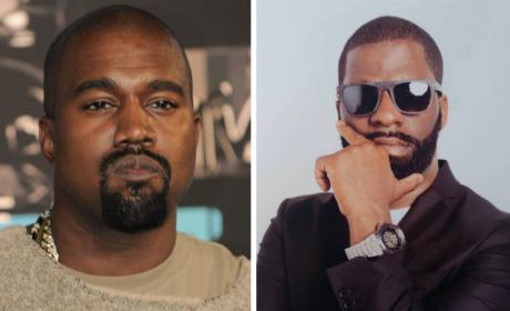 Kanye West: NEEDS Spiritual & Mental Counseling, Says Former Co-Writer