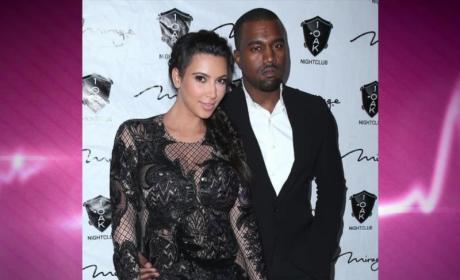"""Kim Kardashian Doesn't """"Qualify"""" for Hollywood Walk of Fame, Spokeswoman Says"""