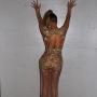 Beyonce Butt Pic