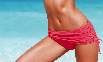 Candice Swanepoel Bikini Photos: THG Hot Bodies Countdown #98!