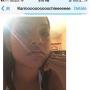 Karrueche Tran to Rob Kardashian