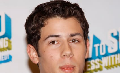 Nick Jonas: Headed to Broadway!