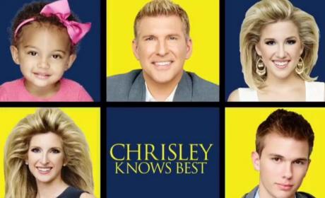 Todd Chrisley's Sister-In-Law, Pamela, Arrested For Extortion!