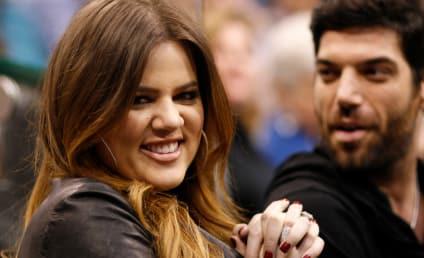 Robert Kardashian Declares: Khloe is My Daughter!