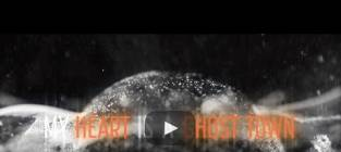 "Adam Lambert Enters ""Ghost Town,"" Releases New Track"
