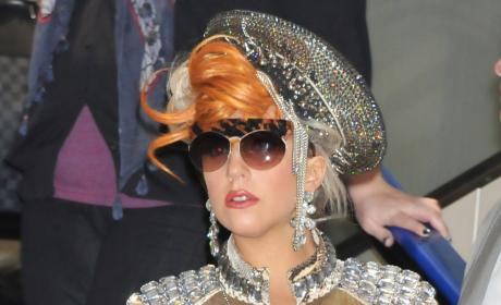 "Lady Gaga ""Fake Rolex"" Tweet Sparks Criticism"