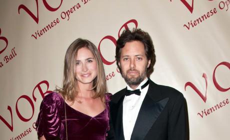 Lauren Bush and David Lauren: Married!