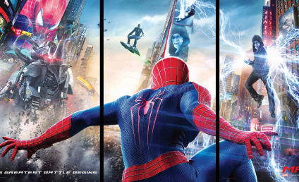 The Amazing Spider-Man 2 Reviews: Should You Swing Into It?