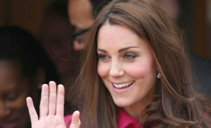 Kate Middleton and Prince William: Already Planning Baby No. 3???