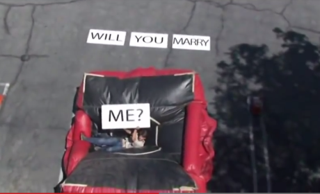 33 AWWW-Inspiring Marriage Proposals: Did They Say Yes?