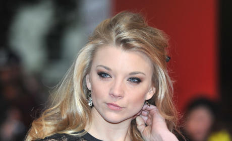 Natalie Dormer Cast as Cressida in The Hunger Games