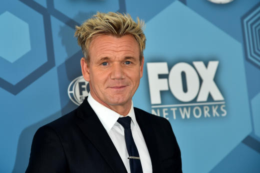 Gordon Ramsay39;s Wife Suffers Miscarriage, Celebrity Chef Thanks Fans
