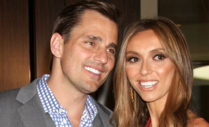 Giuliana and Bill Rancic Welcome Baby Boy!