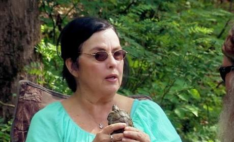 Duck Dynasty Clip - Miss Kay's Turtle