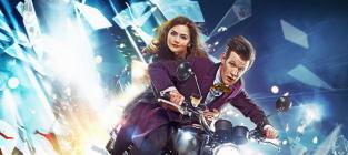 Doctor Who Season 7: Watch It Online!