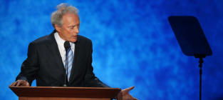Eastwooding: Empty-Chair Meme Explodes After Actor's RNC Speech