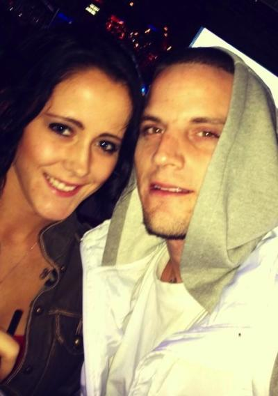 Jenelle Evans, Courtland Photo