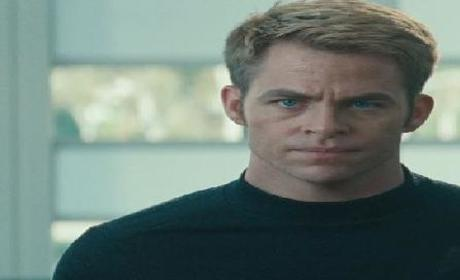Star Trek Into Darkness Trailer: You Think Your World is Safe?