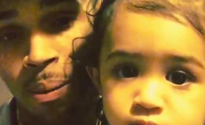 Chris Brown to Nia Guzman: I'll Pay For Royalty ... Not For YOU!
