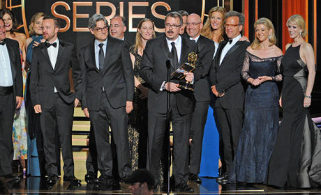 Emmy Awards 2014: List of Winners!