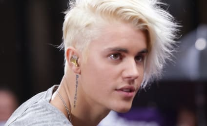 Justin Bieber as a Blonde: Love It or Loathe It?