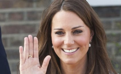 "Kate Middleton Attacked as Personality-Free Breeder, ""Shop Window Mannequin"" By Novelist"
