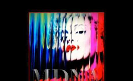 I'm Addicted: Madonna's New Song Leaks