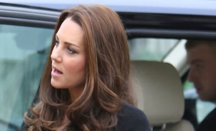 Kate Middleton Four Days Overdue; Will She Be Induced Today?