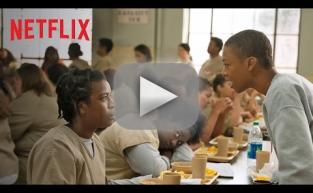 Orange is the New Black Season 3 Clip