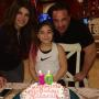 Teresa and Joe Giudice and Daughter