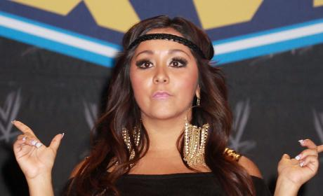 New Jersey Lawmaker Calls For Anti-Snooki Legislation
