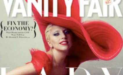 Lady Gaga Covers Vanity Fair, Reflects on Relationships Past