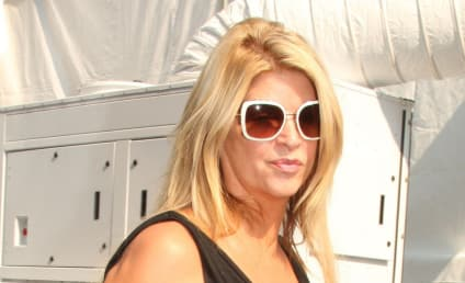 Kirstie Alley Weight Loss Pics: 100 Pounds Later ...