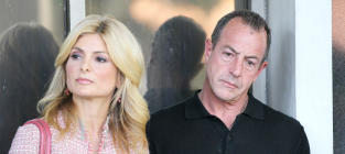 Michael Lohan and Kate Major Welcome Second Son!