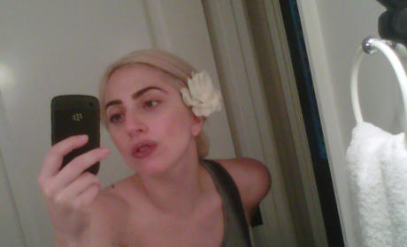 Lady Gaga Without Makeup: Revealed!