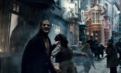 Dave Legeno Dies; Harry Potter Actor was 50