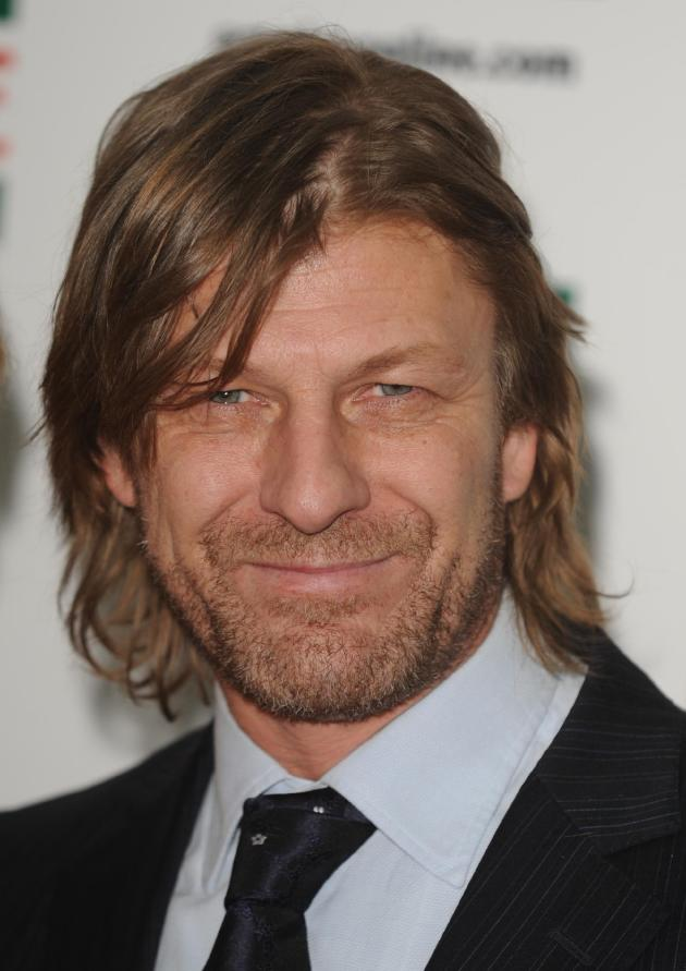 Sean Bean Pic