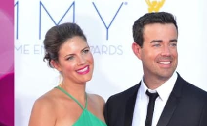 Carson Daly: Engaged to Siri Pinter!