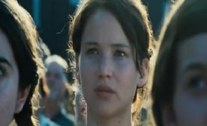 The Hunger Games Advanced Ticket Sales: A New Record!