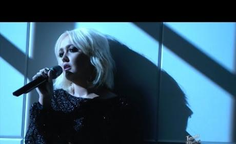 Meghan Linsey - I'm Not the Only One (The Voice)