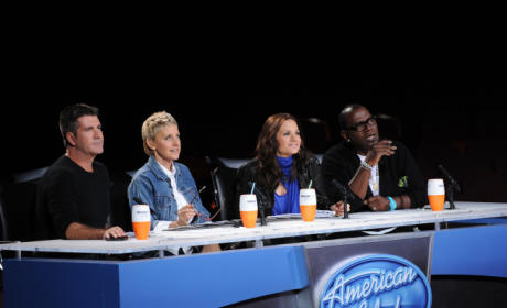 Idol Chatter: Kara DioGuardi Stands Up for Ellen DeGeneres