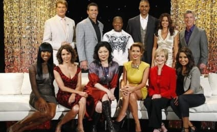 Dancing With the Stars Season 11 Cast: Revealed!