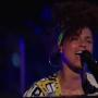 "Alicia Keys Sings ""Dream On"""